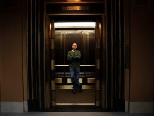 Elevator-Man